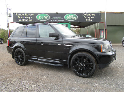 Range Rover Sport  4.2 Supercharged (55)