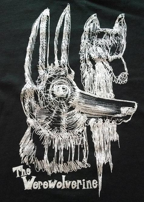 The Werewolverine (T-shirt)