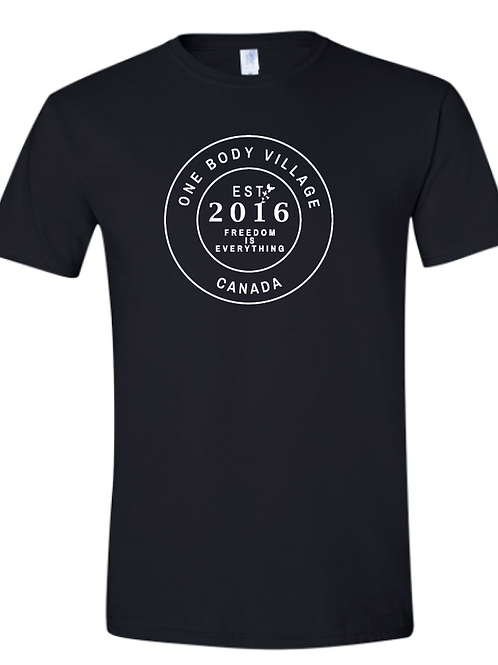 Limited Edition 5th Anniversary Tees