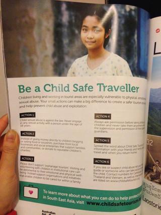 When in Laos...