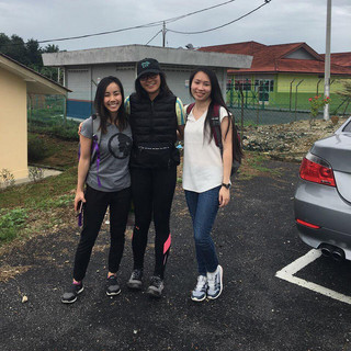2018 Volunteer Trip Part 1: Children's Detention Centre - Malaysia