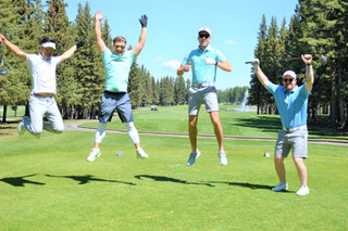 HAMxOBV First Annual Charity Golf Classic Was A Success!