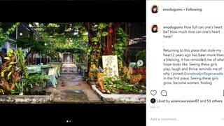 Instagram Repost @enodugums