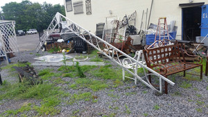 Custom Aluminum Truss