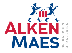 Alken-Maes-Logo