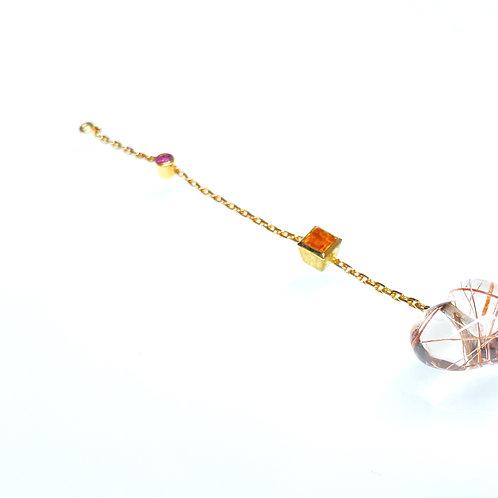 Earring pendant