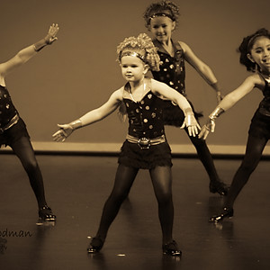End of Year Dance Recital