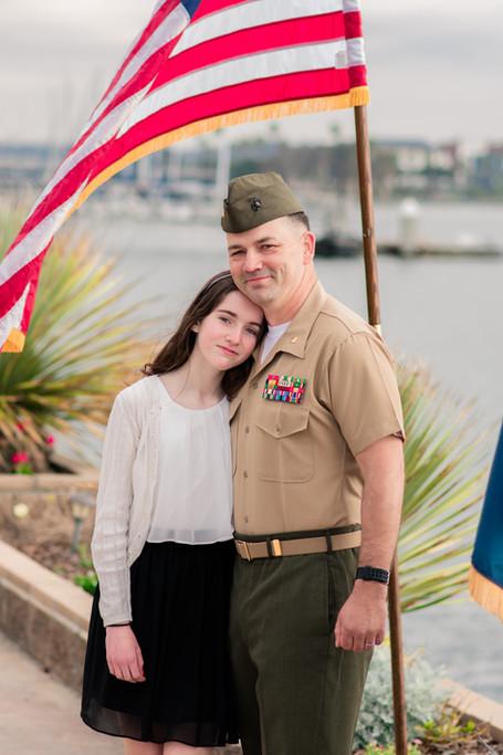 Virginia Beach Military Photographer