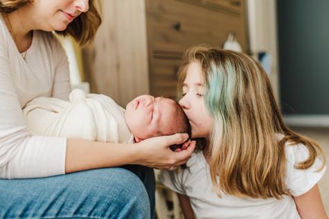 Virginia Beach Newborn Photographer