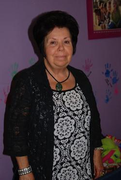 Yvonne Potter - Childrens Church