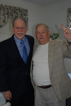 Pastor Jerry Curtis & Vern