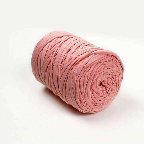 Soft Pink 70m Shirt Cotton Yarn