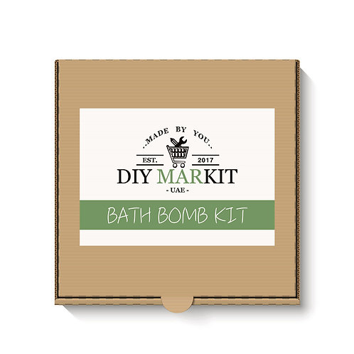 bath bomb kit box diymarkit