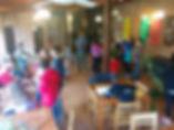 Educación en Carayá Ecoparque