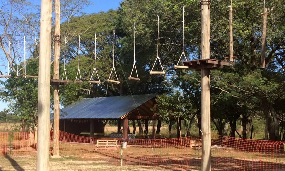 Carayá Ecoparque - Circuitos
