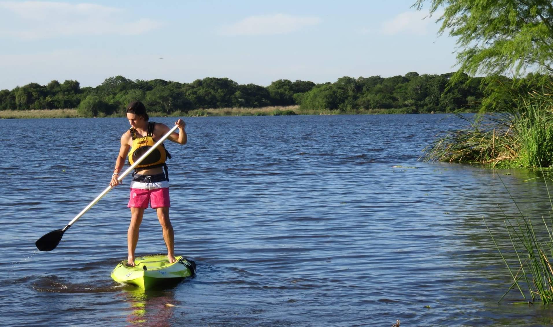 Carayá - StandUp Paddle (SUP)