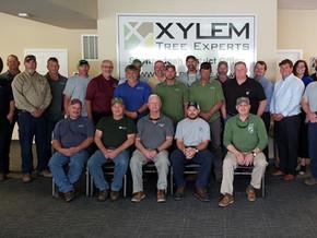 Shenandoah Valley Electric Cooperative & Xylem Tree Experts