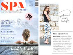 Clipping SPA inside Mira