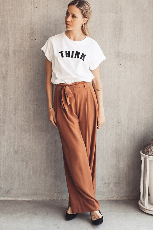 SECOND FEMALE Think T-Shirt