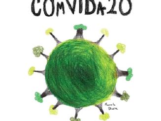 Campanha COmVIDa-20 arrecadará cestas básicas para pessoas em vulnerabilidade social
