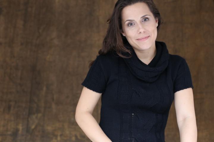 Aliança Francesa: Teatro Travessia - Roberta Stein