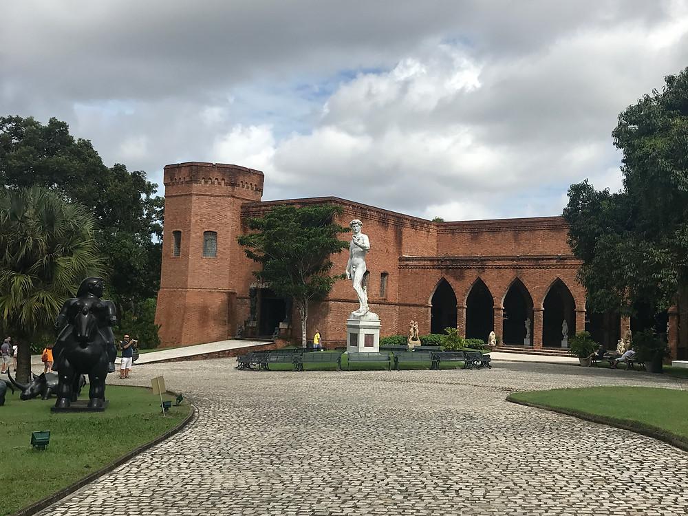 Instituto Ricardo Brennand
