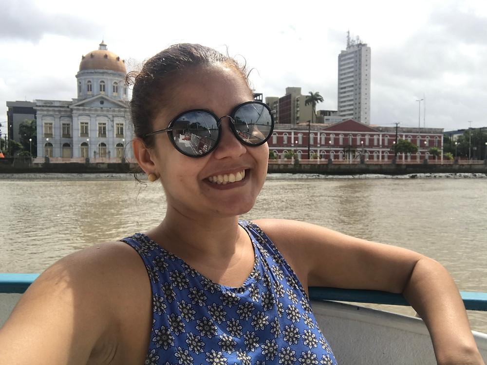 Aproveitando Recife e suas pontes