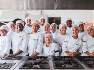 Projeto social de gastronomia mobiliza para atender 250 famílias em situação de risco