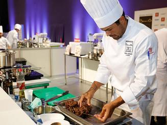 São Paulo recebe evento internacional para profissionais de alimentação e hotelaria
