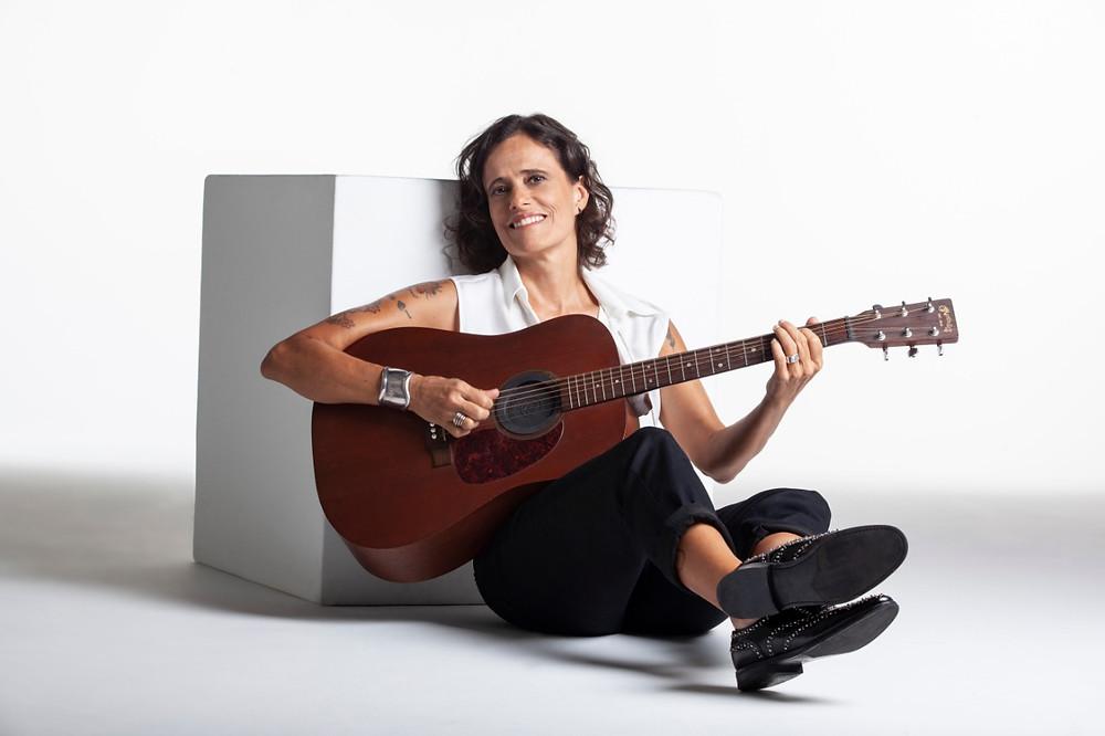 Zélia Duncan - divulgação