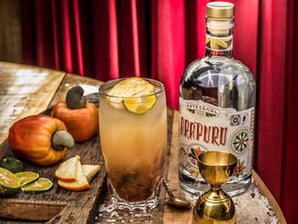 Arapuru Gin lança desafio para descobrir novos clássicos para a coquetelaria brasileira