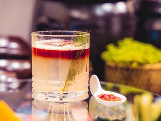 Festival gratuito em São Paulo une as melhores receitas de drinks com a cultura coreana