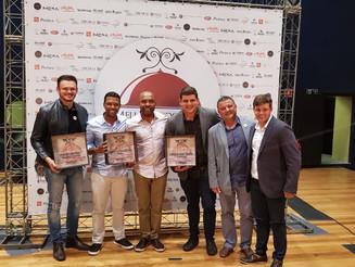 Alagoas é destaque em premiação nacional de gastronomia