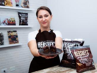 Hershey's Professional lança projeto de incentivo a microempreendedores