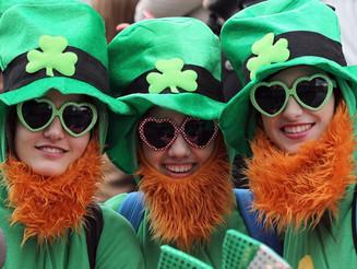 Festa tradicionalmente irlandesa ganha força em São Paulo
