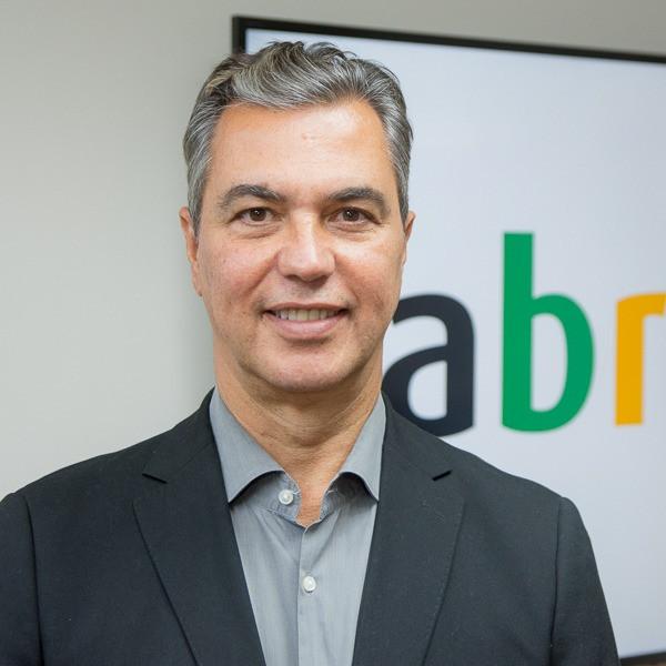Paulo Solmucci, presidente-executivo da Abrasel