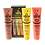 Thumbnail: Dr Paw Paw The Nude Collection Multipurpose Balms, Pack of 3