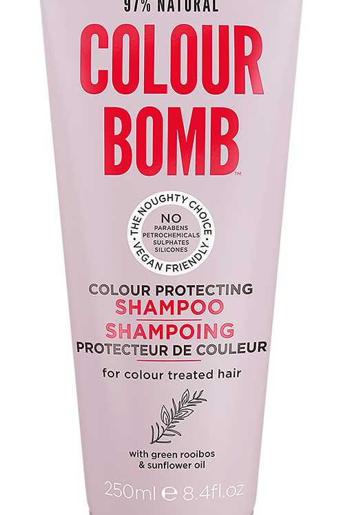Noughty Colour Bomb Colour Protecting Shampoo