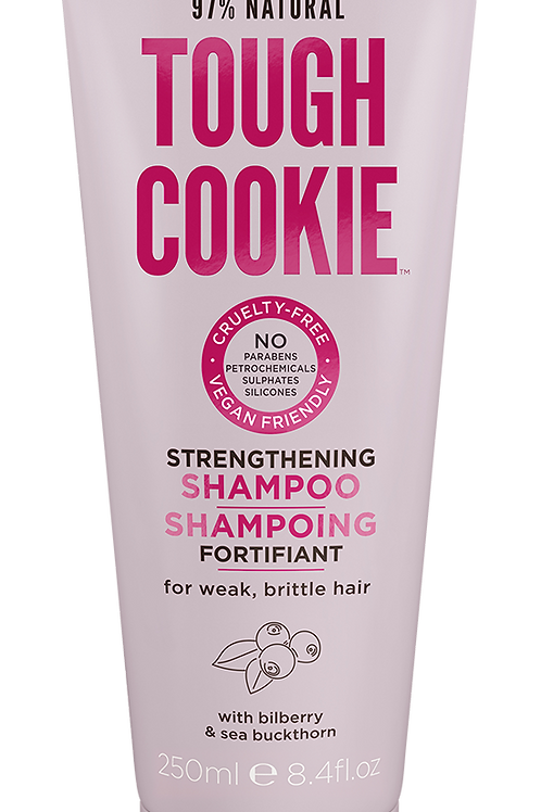 Noughty Tough Cookie Strengthening Shampoo