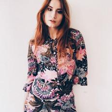 Editorial Fashion Makeup artist