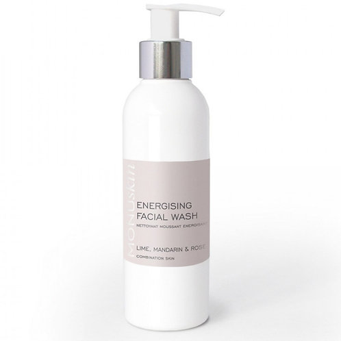 Monuskin Energising Facial Wash