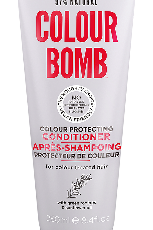 Noughty Colour Bomb Colour Protecting Conditioner