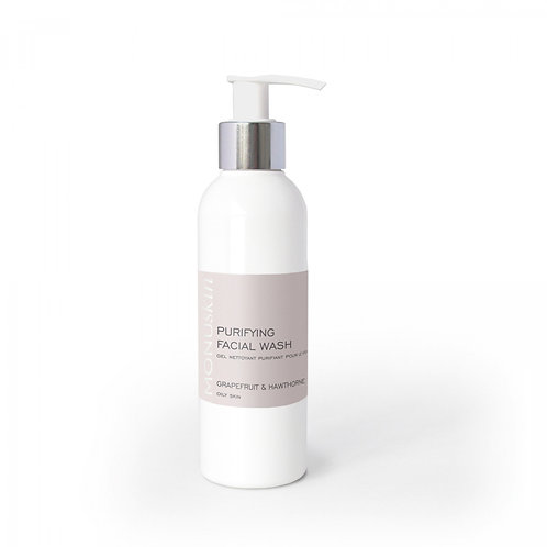 Monuskin Purifying Facial Wash