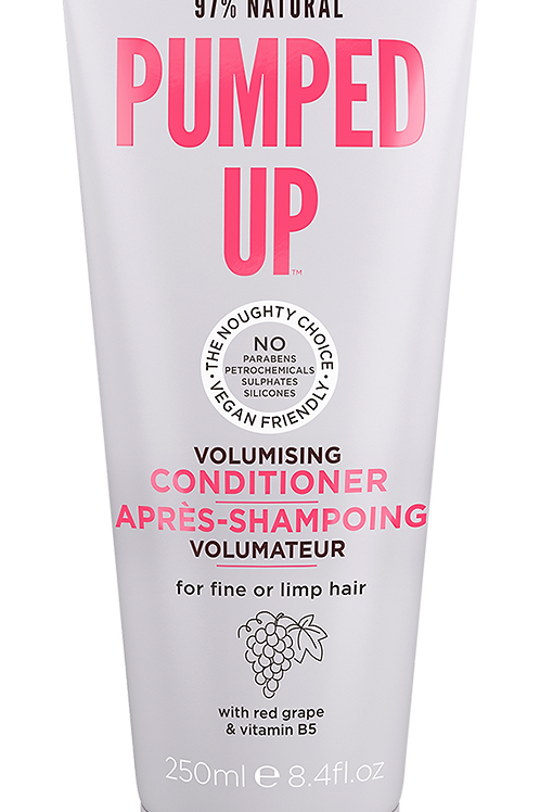 Noughty Pumped Up Volumising Conditioner