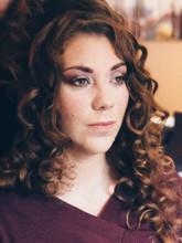 Mauve Makeup