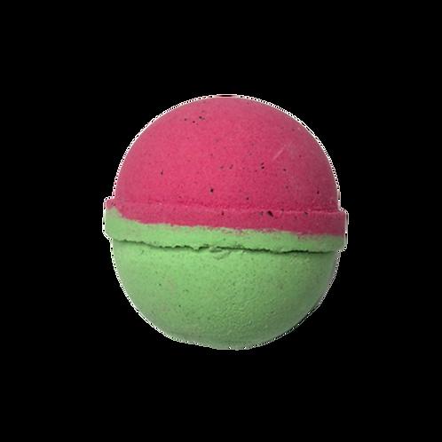 Watermelon Splash Bath Bomb