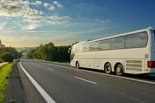 Attestation de capacité en transport lourd de voyageurs en E-LEARNING