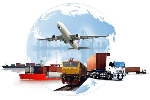 Attestation de capacité en commissionnaire de transport (en ligne)