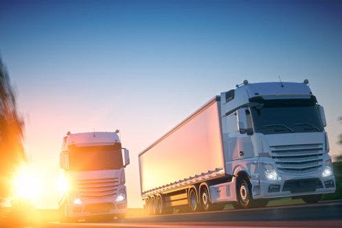 Attestation de capacité en transport lourd de marchandises en E-LEARNING