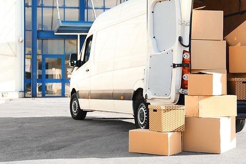 Attestation de capacité en transport léger de marchandises (en ligne)
